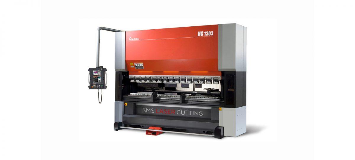 AMADA HG1303 CNC Press Brake